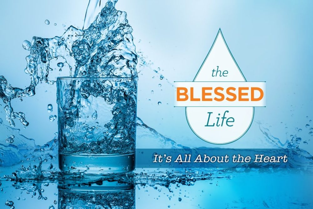 "The Blessed Life 2 – ""What Test"""