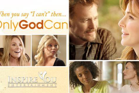 Only God Can (Movie)