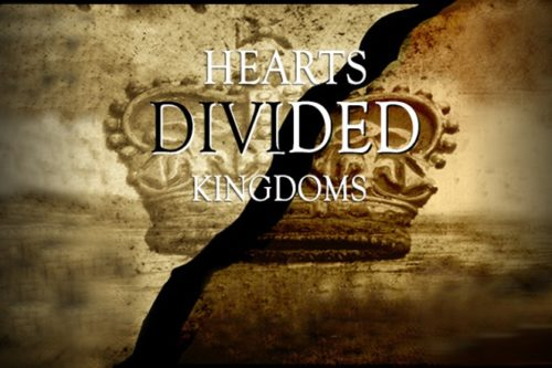 Hearts & Kingdoms Divided